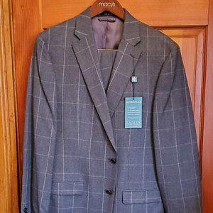 Ralph Lauren Classic Fit Suit Jacket